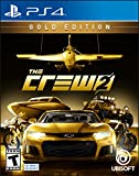 The Crew 2 GOLD Edition - PS4 [Digital Code]