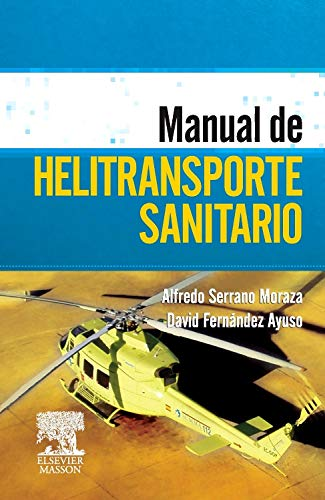 Manual de helitransporte sanitario
