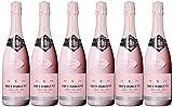 Brut Dargent Ice Rose Pinot Noir Demi-Sec Halbtrocken 2014/2015 (6 x 0.75 l)
