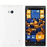 mumbi TPU SchutzHülle Nokia Lumia 930 Hülle transparent