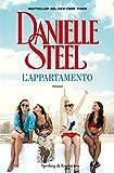51F3Jzfw8WL._SL160_ Recensione di L'appartamento di Danielle Steel Recensioni libri