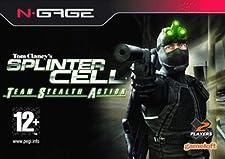 Splinter Cell - Tom Clancy