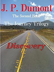 Discovery - Angel Woods (The Journey Trilogy Book 2) (English Edition)