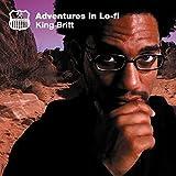 Songtexte von King Britt - Adventures in Lo-Fi