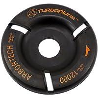 Cuchilla TurboPlane de Arbortech.