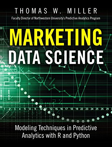 Marketing Data Science (FT Press Analytics)