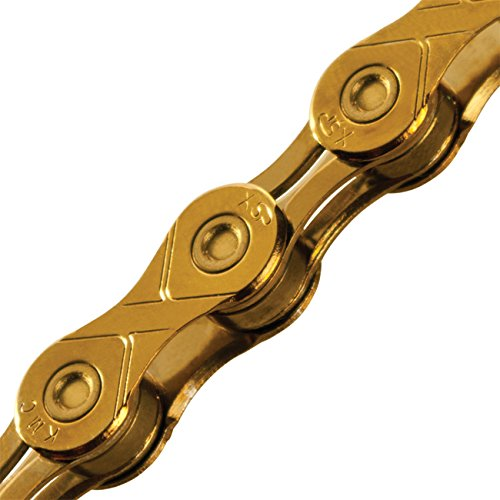 KMC X11L 11-Speed Chain, Gold by KMC