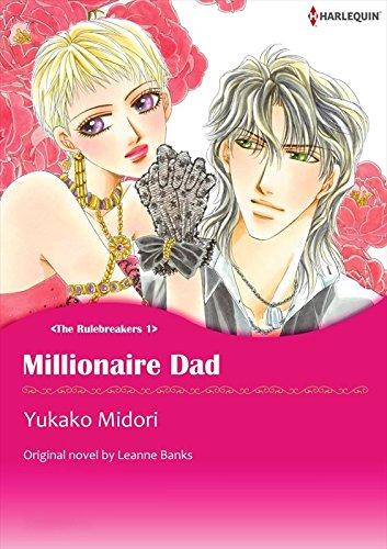 [50P Free Preview] Millionaire Dad (Harlequin comics)