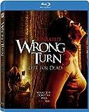 Wrong Turn 3 [Blu-ray]
