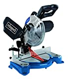 Scheppach Kappsäge HM80L inklusiv Laser, 1,50 kW 220-240 V 50 Hz-SP, 3901105915
