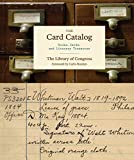 Telecharger Livres The card catalog (PDF,EPUB,MOBI) gratuits en Francaise
