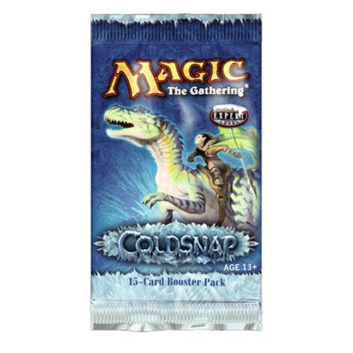 Magic-The-Gathering-Coldsnap-Booster-englisch