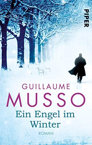 Ein Engel im Winter: Roman -