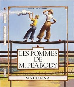 """Afficher """"Les pommes de M. Peabody"""""""