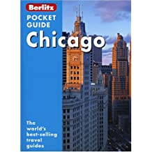 Berlitz Guide Chicago (Berlitz Guides)