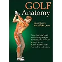 Golf Anatomy (Sports Anatomy)