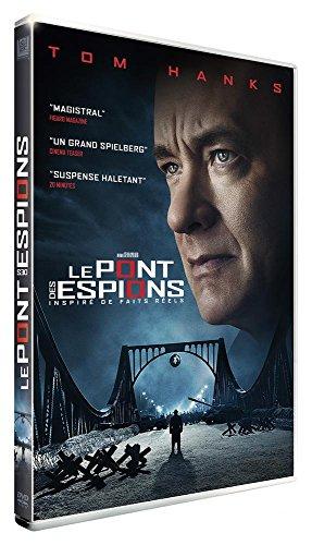 Le Pont des espions [DVD + Digital HD]