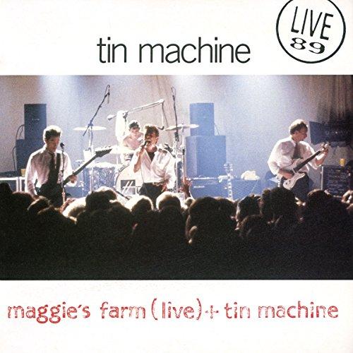 Tin Machine E.P.