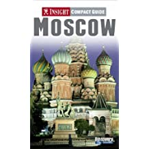 Moscow Insight Compact Guide
