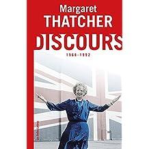 Discours: (1968-1992) (Bibliothèque classique de la liberté t. 27)