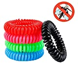Best Johnson's Vitamin Packs - WindTalk Mosquito Repellent Bracelets, 10 PCS / SET Review
