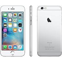 Apple iPhone 6 16 GB Blanco Silver – ricondizionato Grado AAA + Condiciones ...