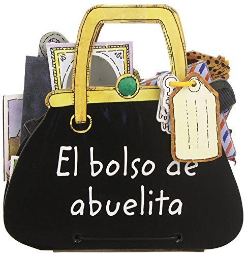 El bolso de abuelita (ED.2014) por Paul Hanson