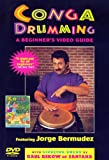 Conga Drumming: A Beginner'S Guide To Playing With Time [UK Import]