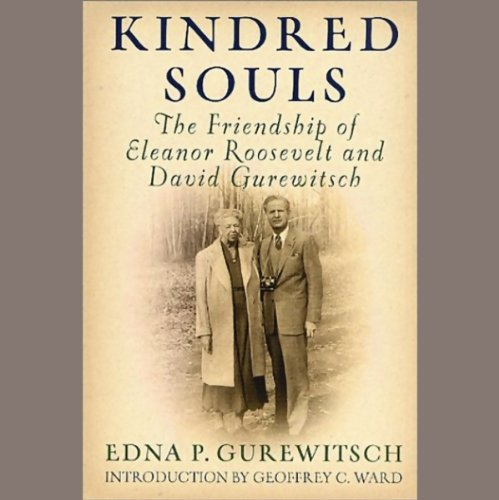 Kindred Souls  Audiolibri