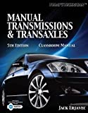 Best Cengage Learning Car jacks - Today's Technician Manual Transmissions and Transaxles Classroom Manual Review