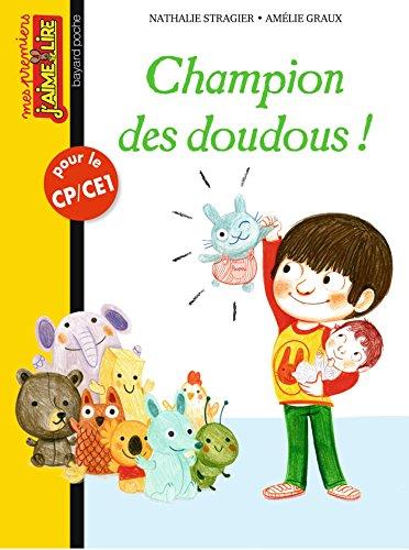 Champion des doudous