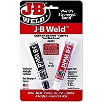 J-B Weld Adhesives 8265S - Original Adhesivo Epóxico