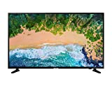 TV LED SAMSUNG 43NU7025 - 43'/109CM - UHD 4K 3840X2160 - 1300HZ PQI - DVB-T2CS2 / TCS2 - SMART TV - LAN - WIFI DIRECT - 2*HDMI - USB - AUDIO 20W