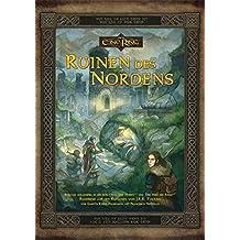 """Ruinen des Nordens (Der Eine Ring / Das Rollenspiel zu """"Herr der Ringe"""" und """"Der Hobbit"""")"""