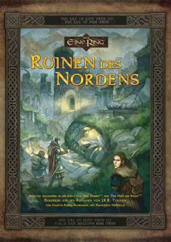 Bogenschützen Ring (Ruinen des Nordens (Der Eine Ring / Das Rollenspiel zu