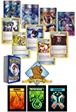 50 Assorted Pokemon Card Pack Lot - 25 T...