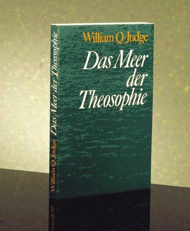 Das Meer der Theosophie (Livre en allemand) par William Quan Judge