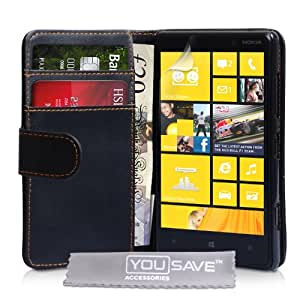 Lumia 820 Wallet Case