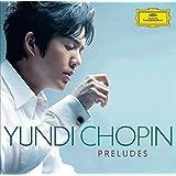 Chopin : 24 Préludes Op.28