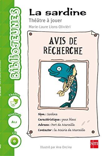 La sardine - 9788467586596