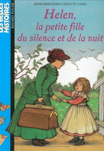 Helen la petite fille du silence n6 nlle edition