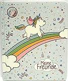 Brunnen Freundebuch