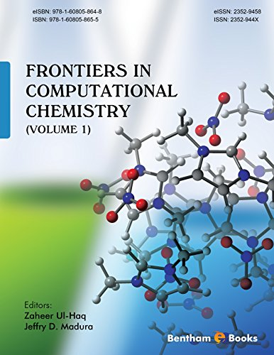 Frontiers in Computational Chemistry Volume 1 (English Edition)