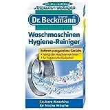 Dr. Beckmann Waschmaschinenreiniger Maschinenhygiene, 6er Pack (6 x 250 g)