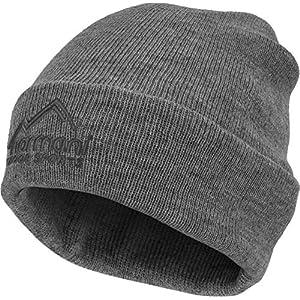 normani Strickmütze mit 3M Thinsulate (40g) und Fleecefutter bis -30°C – für Damen und Herren – Beanie