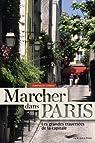 Marcher dans Paris par Lesbros