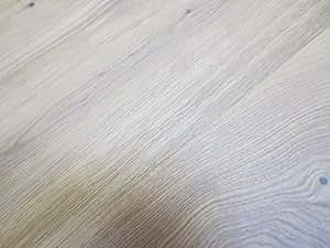 KÄHRS stratifié effet pour parquets 1–baguette avec système woodloc-chêne ydre handgehobelt 2,72 m² huilé 242 x 18,7 x 1,5 cm (l x l x h)