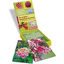 Die original Wildblüten-Essenzen, BOX: Mit 45 Symbolkarten zur Quelle der Heilung