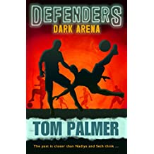 Defenders: Dark Arena