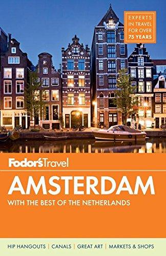 fodors-amsterdam